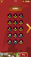 Angry Bulls - Levels