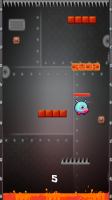 Floppy Piggy Falling Down - Gameplay 2