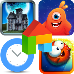 Best Android Apps & Games: March 2014