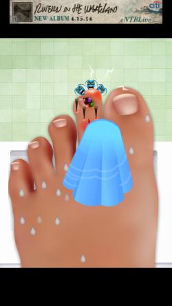 Nail Doctor - Gameplay 3