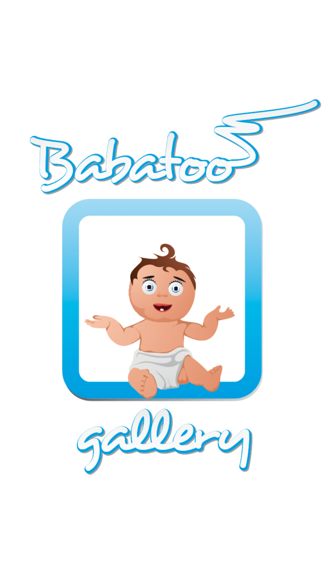 Babatoo Gallery - Splash Screen