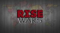 Rise Wars - Splash Screen