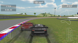 Race Track 3D Preview - Gameplay 3
