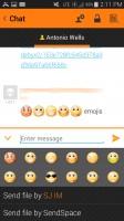 SJ IM - Emojis