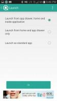 App Fetch - Change Floating Icon Settings
