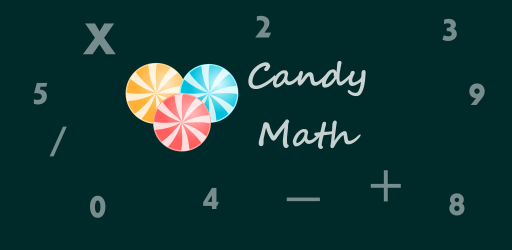 CandyMath Free: Speed up Maths - improve calculation speed - AndroidTapp