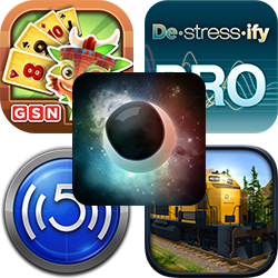 Best Android Apps & Games: May 2015