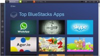 BlueStacks 2 - Top Apps