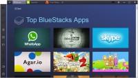 BlueStacks 2 - Top Apps