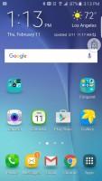 Random Peel remote widget freezing your Android