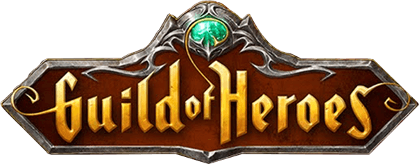 Jogue Guild of Heroes para PC