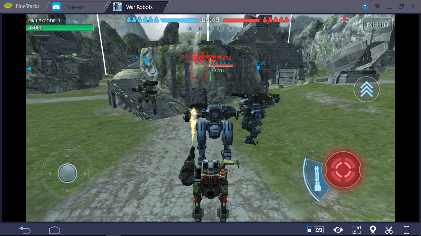 War Robots: 5 советов новичку