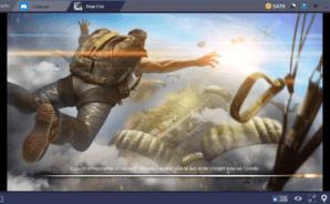 Играй в Garena Free Fire на PC с помощью BlueStacks Android эмулятора