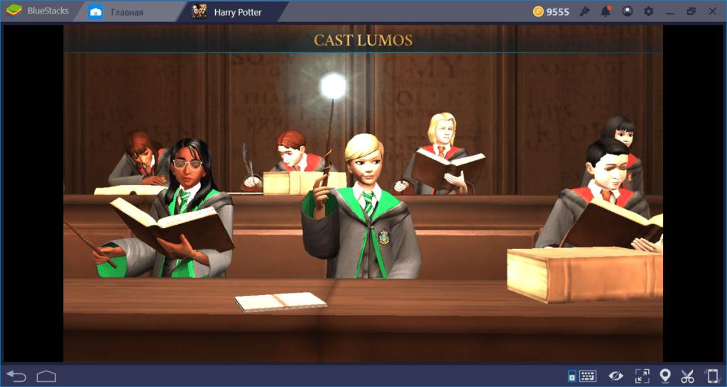 5 причин, по которым стоит сыграть в Harry Potter: Hogwarts Mystery