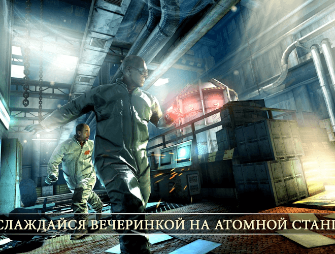 Играй Dead Trigger 2 На ПК 20