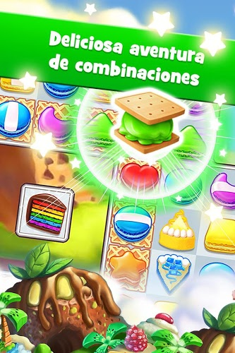 Juega Cookie Jam en PC 2
