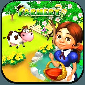 Chơi Farmery – Nong Trai Thuan Viet on PC 1