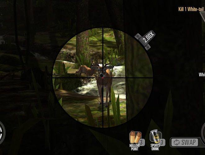 Spielen Deer Hunter 2014 on pc 15