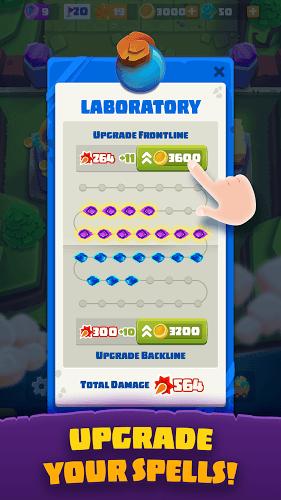 Play Bounzy! on PC 5