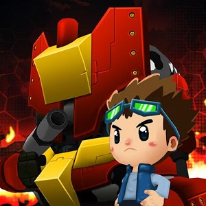 เล่น RoboWar – สงครามหุ่นยนต์ on pc 1