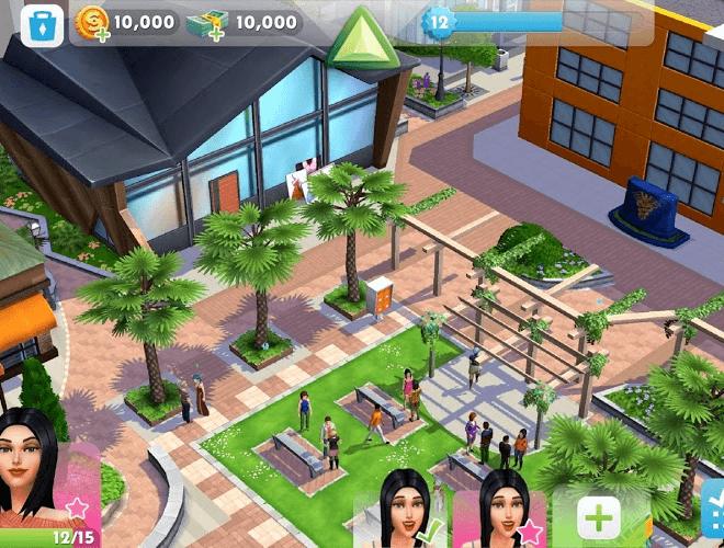 Gioca The Sims Mobile sul tuo PC 8