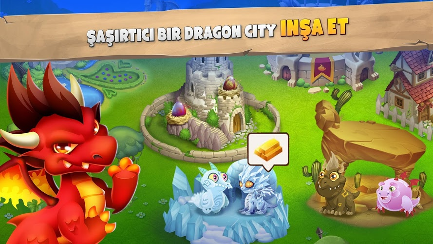 Dragon City İndirin ve PC'de Oynayın 5