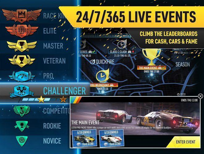 Play Race Kings on PC 17