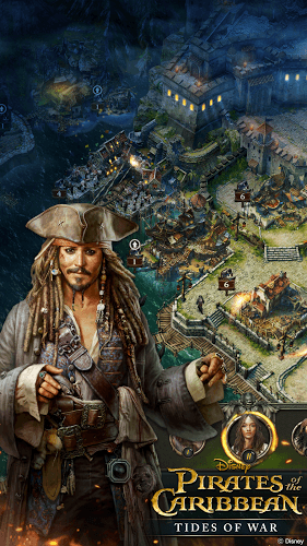Spiele Pirates of the Caribbean: ToW auf PC 16