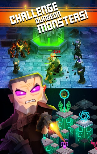 Играй Portal Quest На ПК 19