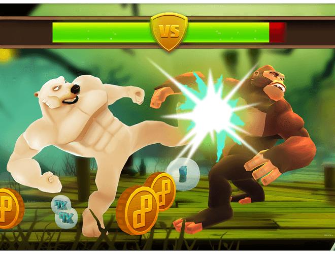 Играй Smash Champs На ПК 10
