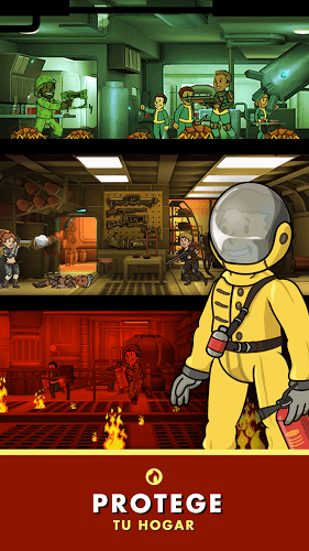 Juega Fallout Shelter on pc 5