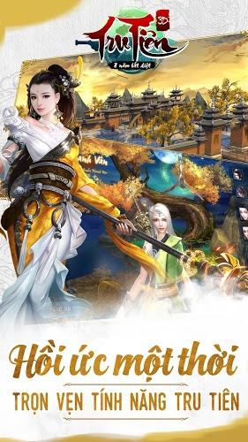 Chơi Tru Tiên 3D on PC 6