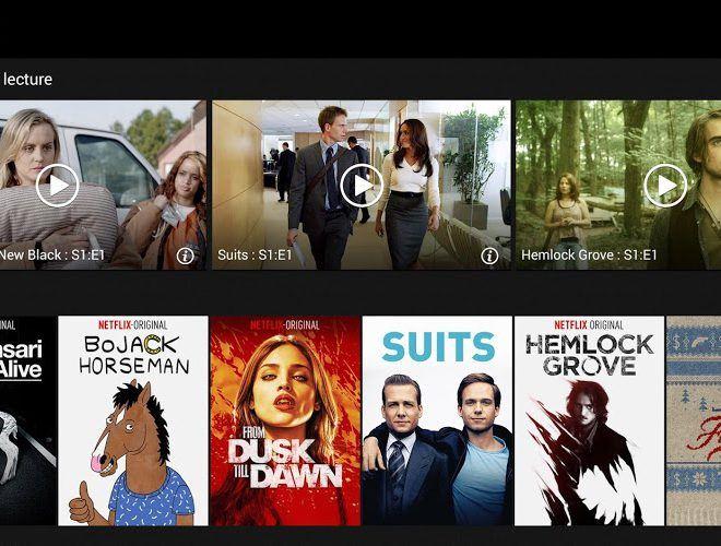 Jouez à  Netflix sur PC 7