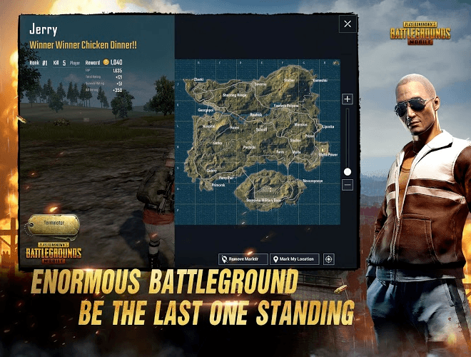Jogue PubG Mobile para PC 12