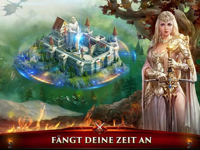 Spiele King of Avalon: Dragon Warfare für PC 3