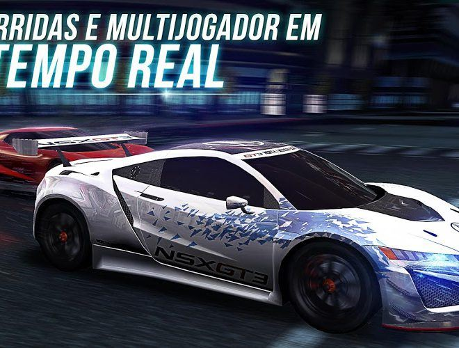 Jogue Racing Rivals on pc 9