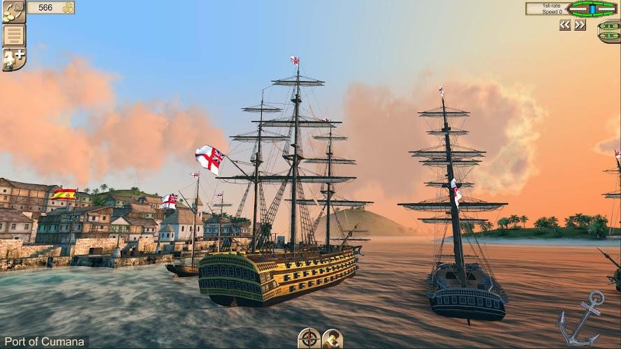 Играй The Pirate: Caribbean Hunt На ПК 21