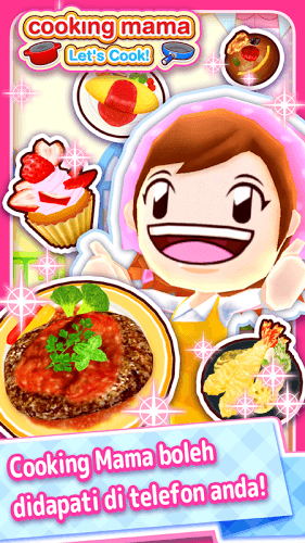 Main Cooking Mama on PC 15