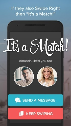 إلعب Tinder on PC 4