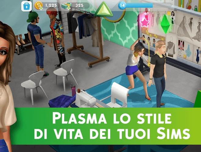 Gioca The Sims Mobile sul tuo PC 11