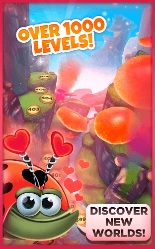 Chơi Best Fiends – Puzzle Adventure on PC 17
