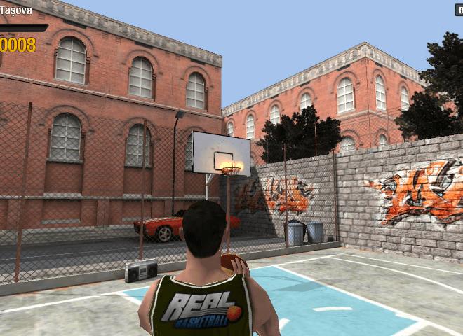 Play Real Basketball on PC 11