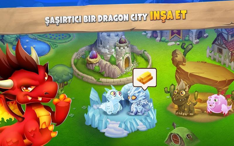 Dragon City İndirin ve PC'de Oynayın 17