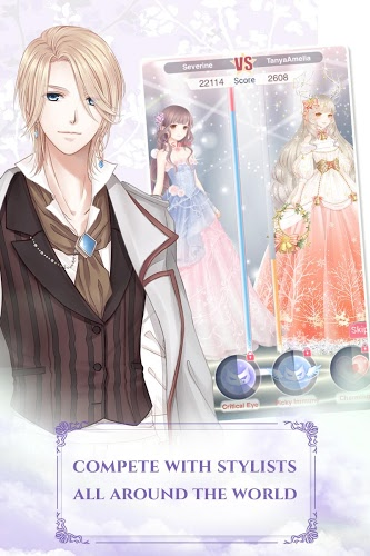 Play Love Nikki-Dress UP Queen on PC 13