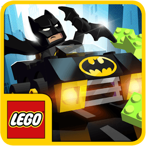 Play LEGO® DC Mighty Micros on PC 1