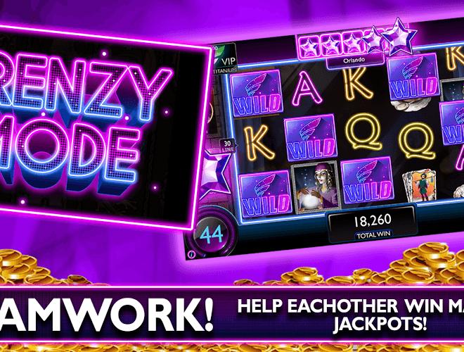 Play Casino Frenzy on PC 4