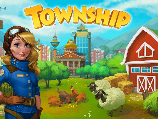 Play Township on PC 22