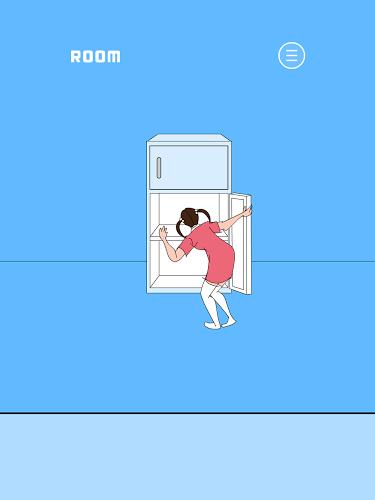 즐겨보세요 냉장고의 푸딩이 없어졌다 – 탈출 게임 on PC 5