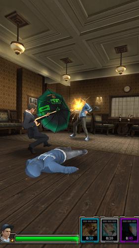즐겨보세요 킹스맨 : 골든 서클 게임 on PC 4