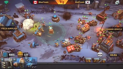Играй Battle Boom На ПК 11
